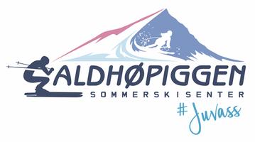 logo Galdhøpiggen Sommerskisenter – Juvass