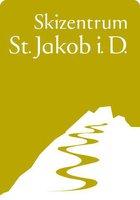 logo St. Jakob im Defereggental – Brunnalm