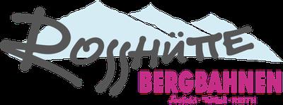 logo Rosshütte – Seefeld