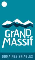 logo Le Grand Massif – Flaine / Les Carroz / Morillon / Samoëns / Sixt
