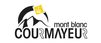 logo Courmayeur – Chécrouit / Val Veny