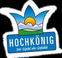 logo Hochkönig – Maria Alm / Dienten / Mühlbach