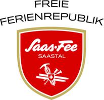 logo Saas-Fee