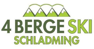 logo Schladming – Planai / Hochwurzen / Hauser Kaibling / Reiteralm (4-Berge-Skischaukel)