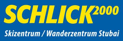 logo Schlick 2000 – Fulpmes