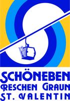 logo Belpiano (Schöneben) / Malga San Valentino (Haideralm)