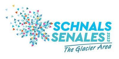 logo Val Senales Glacier (Schnalstaler Gletscher)