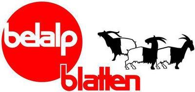 logo Belalp – Blatten