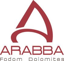logo Arabba / Marmolada