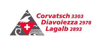 logo Corvatsch / Furtschellas