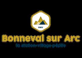 logo Bonneval sur Arc