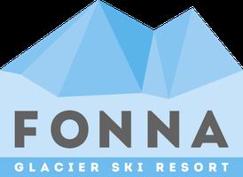 logo Fonna Glacier Ski Resort