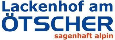logo Ötscher – Lackenhof (Gaming)