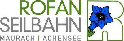logo Rofan – Maurach