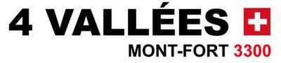 logo 4 Vallées – Verbier / La Tzoumaz / Nendaz / Veysonnaz / Thyon