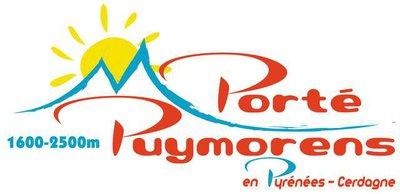 logo Porté Puymorens