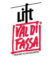 logo Belvedere / Col Rodella / Ciampac / Buffaure – Canazei / Campitello / Alba / Pozza di Fassa