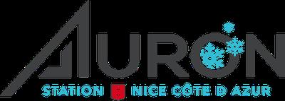 logo Auron (Saint-Etienne-de-Tinée)