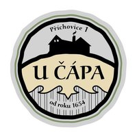logo U Čápa – Kořenov-Příchovice