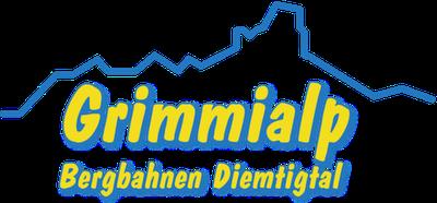 logo Grimmialp