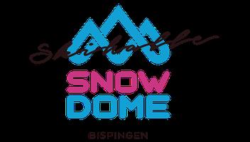 logo Snow Dome Bispingen