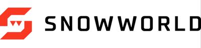 logo SnowWorld Amsterdam