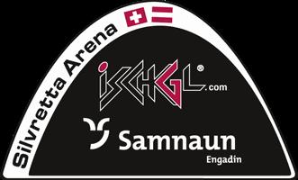 logo Ischgl / Samnaun – Silvretta Arena