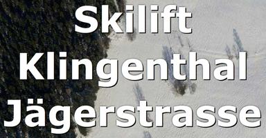 logo Jägerstraße – Klingenthal