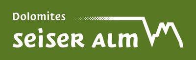 logo Alpe di Siusi (Seiser Alm)