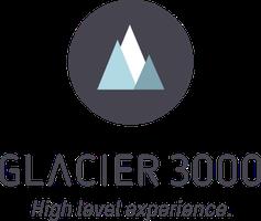 logo Glacier 3000 – Les Diablerets