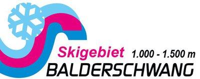 logo Balderschwang – Hochschelpen / Riedberger Horn