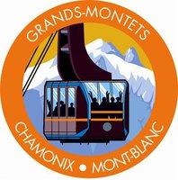 logo Grands Montets – Argentière (Chamonix)