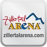 logo Zillertal Arena – Zell am Ziller / Gerlos / Königsleiten / Hochkrimml