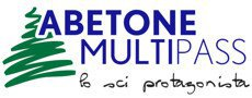 logo Abetone / Val di Luce