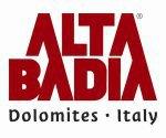 logo Alta Badia