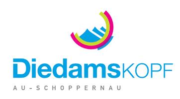 logo Diedamskopf – Schoppernau