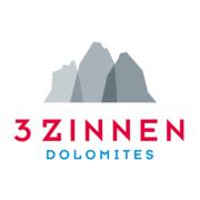 logo 3 Zinnen Dolomites – Helm / Stiergarten / Rotwand / Kreuzbergpass