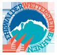 logo Ehrwalder Wettersteinbahnen – Ehrwald
