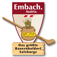 logo Embach – Hörndl