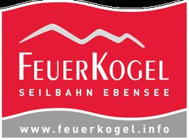 logo Feuerkogel – Ebensee