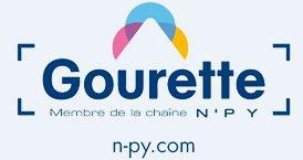logo Gourette (Eaux Bonnes)
