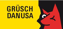 logo Grüsch Danusa