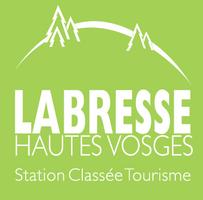 logo La Bresse – Hohneck
