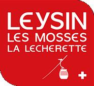 logo Leysin