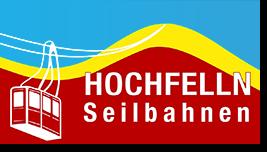 logo Hochfelln – Bergen