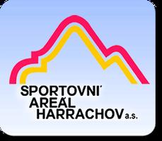 logo Čertova hora – Harrachov
