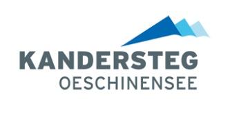 logo Oeschinensee – Kandersteg