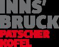 logo Patscherkofel – Innsbruck-Igls