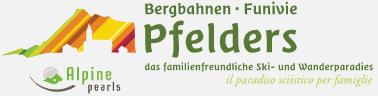logo Pfelders (Moos in Passeier)