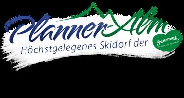 logo Planneralm – Donnersbach